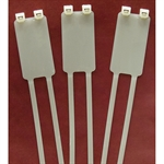 "12.1"" Marker Cable Ties (Bag Of 100) MT50-3.00JZ"