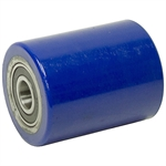 "3"" DIA X 3-3/4"" LOAD ROLLER W/20mm BALL BEARINGS"