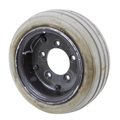 12.5x5.00-8 Bolt-On Solid Wheel