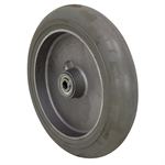 "10"" x 2"" Jarvis Rubber Wheel X600G10"