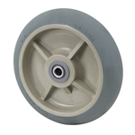 8x2 Thermo Plastic Wheel