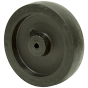 8x2 Rubber Tread Wheel
