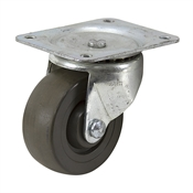 "4"" Faultless Swivel Caster"