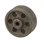 "2-1/2"" Faultless Sintered Iron Wheel"