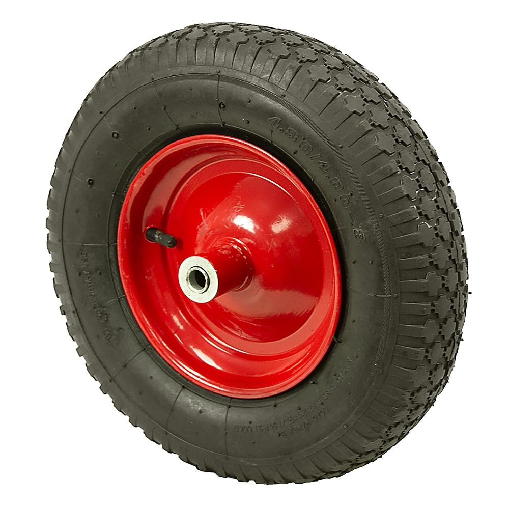 4 80 4 00 8 Wheel Tire Assembly Pneumatic Wheels Wheel Wheels