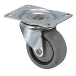 "3"" x 1-1/4"" Colson Swivel Plate Caster GDP3356142"