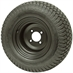 20X8.00-10 4 Bolt Wanda Wheel Turf Tire Assembly - Pallet Of 24 Pieces - Alternate 1