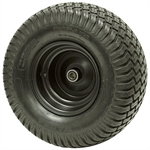 18x8.5-8 WANDA WHEEL & TURF TIRE ASSEMBLY