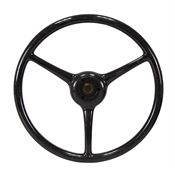 "18"" 3 Spoke Steering Wheel"