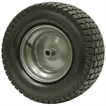 16x6.50-8 Turf Tread Wheel Assembly