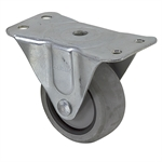 "3"" x 1-1/4"" Colson Rigid Plate Caster GDP3308142"