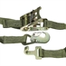 10 Foot US Military Ratchet Tiedown Strap - Alternate 1