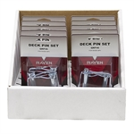3/8x2-1/4 Square Wire Lock Pin (Carton Of 30)