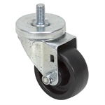 "3"" Swivel Stem Caster"