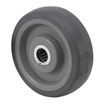 "5"" X 1-1/2"" Jarvis Thermoplastic Rubber Wheel 5-215GF"