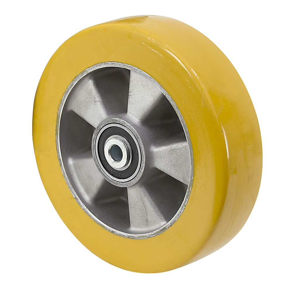 Wheel Bearing Price >> 8x2 Colson Polyurethane Wheel 50800093TF | Caster & Miscellaneous Wheels | Casters | Wheels ...