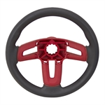 "13"" RIDING MOWER STEERING WHEEL"
