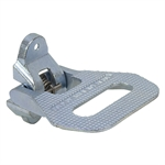 Heavy Duty Folding Step/Grab Zinc Plated Buyers Products model 5236586