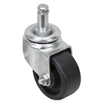 "2"" x 7/8"" SWIVEL GRIP RING CASTER"