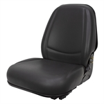 230 Deluxe High Back Seat