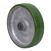 "8"" x 2"" Wheel Assembly"