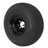 20x8.00-8 Kenda Turf Tire Wheel Assembly