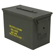 Fat 50 Cal 5.56 mm Ammo Box