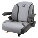Exmark Commercial Mower Seat