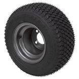 16x7.50-8 Turf Tire and Wheel Assembly 4 Bolt