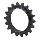 18T 40mm 35P Plate Sprocket