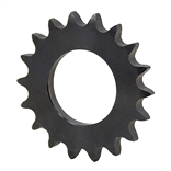 18T 40mm 40P Plate Sprocket