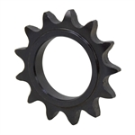 13 Tooth 40mm 50 Pitch Roller Chain Plate Sprocket