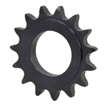 15T 40mm 50P Plate Sprocket
