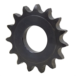 15T 40mm 60P Plate Sprocket