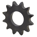 12 Tooth 47mm 80 Pitch Roller Chain Plate Sprocket