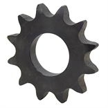 12T 47mm 80P Plate Sprocket