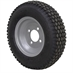 4.80/4.00-8 4 Bolt Wheel and Tire Assembly - Alternate 1