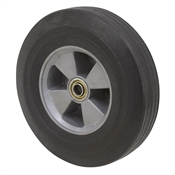 "10"" x 1-1/2"" Rubber Wheel"