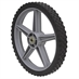 "14"" Plastic Wheel - Alternate 1"