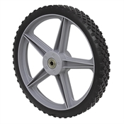 "14"" Plastic Wheel"