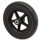 "8""x1"" Foam Filled Wheel"