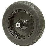 3.50x8-2.25 Carlisle Flat-Free Wheelbarrow Wheel