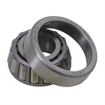 "0.75"" ID 1.78"" OD 0.61"" Wide Cup/Cone Tapered Roller Bearing Set Dura-Roll LM11949/LM11910"