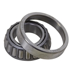 "1.06"" ID 1.98"" OD 0.56"" Wide Cup/Cone Tapered Roller Bearing Set Dura-Roll L44649/L44610"