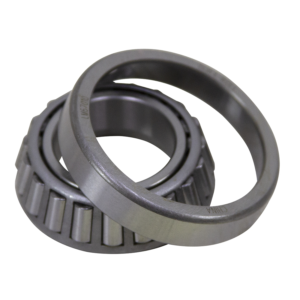 LM67010 LM67048 Tapered Roller Bearing Set Cone /& Cup