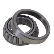 "1.25"" ID 2.32"" OD 0.625"" Wide Cup/Cone Tapered Roller Bearing Set Dura-Roll LM67048/LM67010"