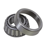"0.86"" ID 1.78"" OD 0.61"" Wide Cup/Cone Tapered Roller Bearing Set Dura-Roll M12749/M12710"