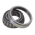 "1.00"" ID 1.98"" OD 0.56"" Wide Cup/Cone Tapered Roller Bearing Set Dura-Roll L44643/L44610"