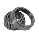 "0.86"" ID 1.81"" OD 0.61"" Wide Cup/Cone Tapered Roller Bearing Set Dura-Roll M12749/M12711"