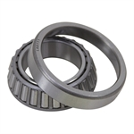 "1.37"" ID 2.36"" OD 0.625"" Wide Cup/Cone Tapered Roller Bearing Set Dura-Roll L68149/L68111"